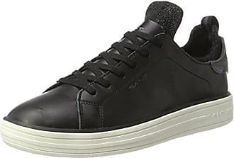 Gant Marvel, Sneaker a Collo Alto Uomo, Marrone (Dark Brown G46), 46 EU