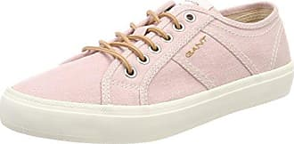 GANT ZOE, Zapatillas para Mujer, Rosa (Silver Pink G584), 39 EU