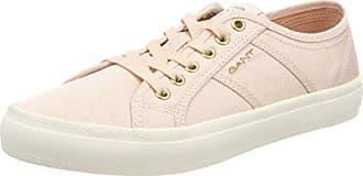 GANT ZOE, Zapatillas para Mujer, Pink (Nude Pink), 42 EU
