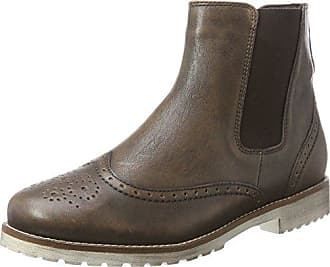 Womens Frida-f Chelsea Boots, Nut Ganter