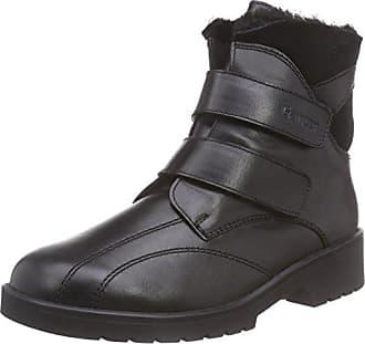 Ganter Anke-G, Damen Desert Boots, Schwarz (Schwarz), 41 EU (7.5 UK)