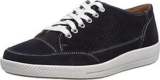 Kangaroos Nihu, Zapatillas para Mujer, Negro (Jet Black/White 5012), 41 EU