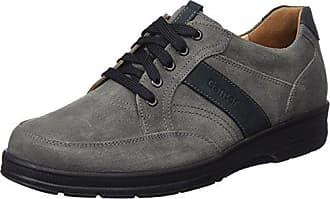 Ben Sherman Mayfair, Zapatillas de Estar por Casa para Hombre, Gris (Grey Grey), 40/41 EU (7/8 US)