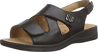 Ganter MONICA, Weite G - Zapatos para mujer, color blau (ozean 3000), talla 41