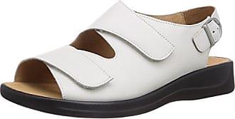 Women 9-202511-02000 Open-Toe Sandals Ganter