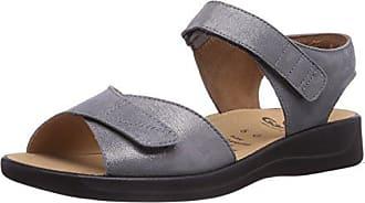 Ganter MONICA, Weite G - Zapatos para mujer, color blau (ozean 3000), talla 35.5