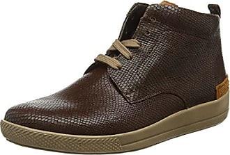 Ganter Hedy, Weite H 2-205212-20000 - Zapatos para mujer, color marrón, talla 35 1/3