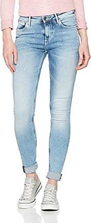 Garcia Jeans Garcia Riva Superslim, Vaqueros Skinny para Mujer, Azul (Light Used 2378), 36(Talla del Fabricante:25)