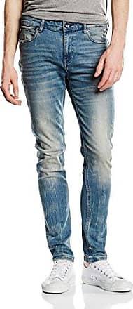 Garcia 620-azul Hombre Blau (blue hvy worn 1700) W29/L32 Garcia Jeans