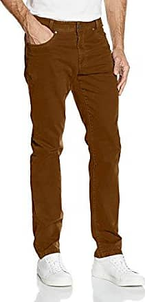 Nevio-8, Pantalones para Hombre, Beige, W40L34 Gardeur