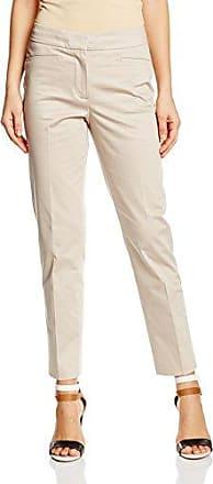 Dyan, Womens Slim Trousers, White (Weiß 1), 22 UK (48 EU) Gardeur