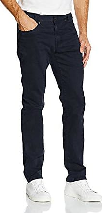 Nevio-8, Pantalones para Hombre, Blau (Navy Blue 68), W40/L34 Gardeur