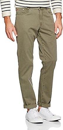 Nevio-8, Pantalones para Hombre, Orange (Ziegelstein 54), W33/L34 Gardeur