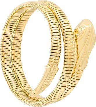 Bracelet for Women, Yellow Ochre, Silver, 2017, One Size Ziio Jewellery