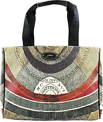 Bag Damen Nettuno Shoulder Bage Cm 23x13x6 G145FWB06047-301 Blauette Gattinoni