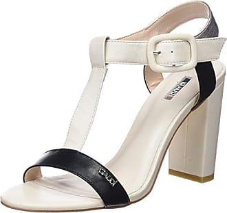 Gaudì Coco, Zapatillas para Mujer, Beige (Cream V0021), 39 EU