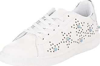 Gaudì Coco, Zapatillas para Mujer, Beige (Cream V0021), 37 EU