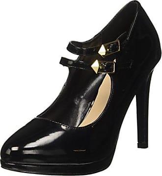 Decollete-Baby-Perla, Zapatos con Plataforma para Mujer, Beige (Foundation), 37 EU Gaudì