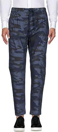 DENIM - Denim trousers Gean Luc Paris