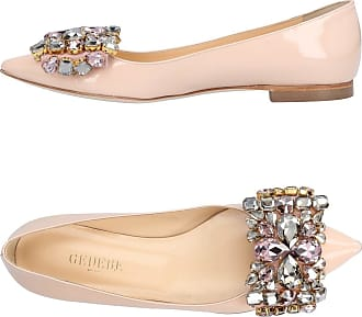 Jewel Mules MICHELLE Leather Spring/summerGedebe