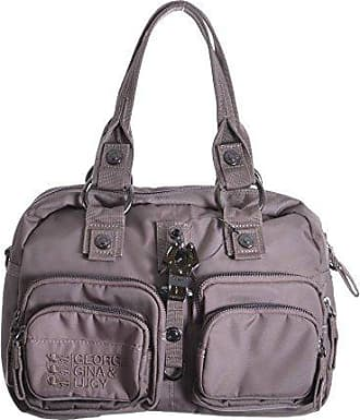 Tasche 100 PEACHES red allert 380 Rot George Gina Lucy