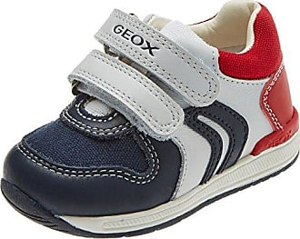 Geox Zapatillas Azul Marino EU 19 rl2dLPXR