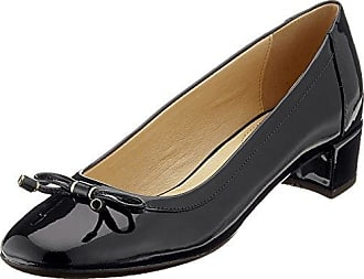 Geox D Carey A Pumps Damen schwarz