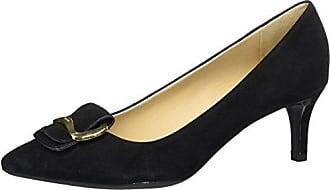 Geox D Faviola C, Zapatos de Tacón para Mujer, Rosa (Skin), 39 EU
