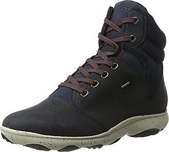 Vermont N30, Zapatillas Altas para Mujer, Azul (Dark Navy/Lite Grey 246), 41 EU HUB