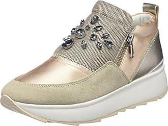 misu - Zapatillas de danza para mujer Skin Color, color, talla 41.5