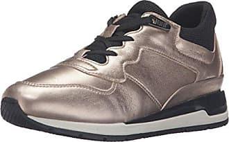 Semler Tonia, Damen Hohe Sneakers, Beige (818 - Sand-Düne-Gold), 39.5 EU (6 Damen UK)