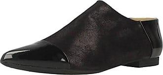 Halbschuhe & Derby-Schuhe, color Schwarz , marca GEOX, modelo Halbschuhe & Derby-Schuhe GEOX D THYMAR Schwarz