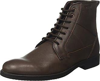 U Jaylon C, Desert Boots Homme, Gris (DK Grey/Blue), 39 EUGeox