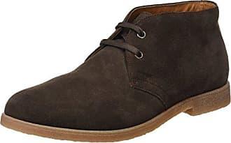 U Jaylon C, Desert Boots Homme, Marron (Cognac/Blue), 43.5 EUGeox