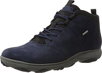 U Brandled E, Desert Boots Homme, Bleu (Navy), 43 EUGeox