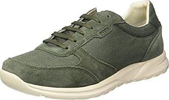U Damian C, Sneakers Basses Homme, Vert (Sage), 43 EUGeox
