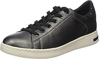 Geox D Jaysen a, Zapatillas para Mujer, Grau (DK GREYC9002), 39 EU