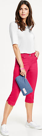 Culottes red-orange female Gerry Weber