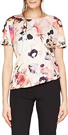 1/2 Arm, T-Shirt Femme, Rose (Melone 60610), 42Gerry Weber