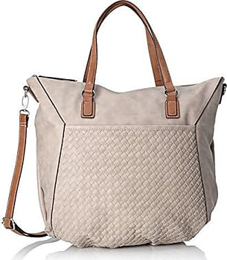 Welcome 08/22/01016, Damen Shopper, Beige (marzipan 630), 38x25x10 cm (B x H x T) Gerry Weber