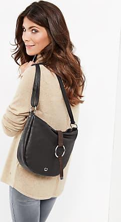 Shoulder bag, Living grey female Gerry Weber