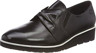 Gerry Weber Caren 08, Zapatillas de Estar por Casa para Mujer, Negro, 36 EU