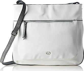 Rainbow Shoulder Bag V, S 4080003573 Damen Schultertaschen 27x10x22 cm (B x H x T), Pink (Pink 303) Gerry Weber