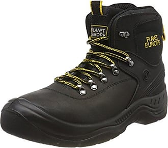 Unisex Adults 4W-14 4-Work S3 Hoog Safety Shoes Gevavi