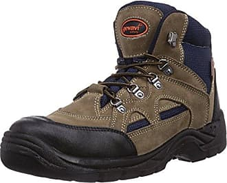 Unisex Adults GS71 Grizzly S3 GEV. WRK Safety Shoes Gevavi