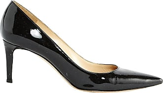 Pre-owned - Patent leather heels Gianvito Rossi
