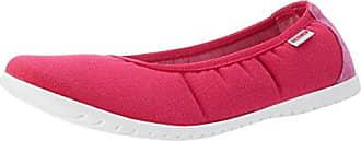 Giesswein Damen Dikat Geschlossene Ballerinas, Rot (Rot), 36 EU