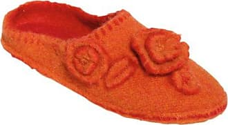 Giesswein Debant, Pantoffel, 47818, EU 38, orange