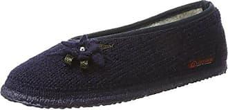 Giesswein Soyen - Zapatillas para Mujer, Color Gris, Talla 37