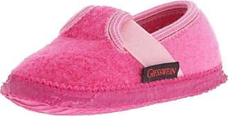 Giesswein Oberstaufen, Mädchen Hohe Hausschuhe, Pink (himbeer/364), 26 EU